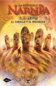 LAS CRONICAS DE NARNIA VOL.3: EL CABALLO Y EL MUCHACHO (BOLSILLO)
