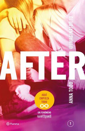 AFTER #01 (RTCA)