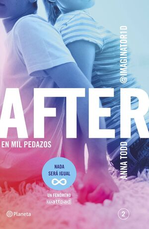 AFTER #02. EN MIL PEDAZOS (RTCA)