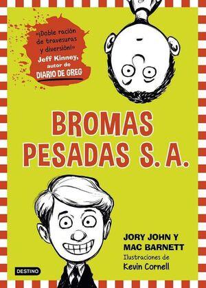 BROMAS PESADAS SA #01