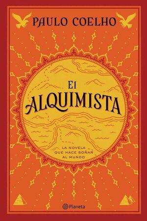 EL ALQUIMISTA (CARTONE)