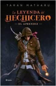 LA LEYENDA DEL HECHICERO I: EL APRENDIZ