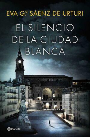LA CIUDAD BLANCA I: EL SILENCIO DE LA CIUDAD BLANCA (CARTONE)