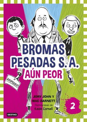 BROMAS PESADAS SA #02