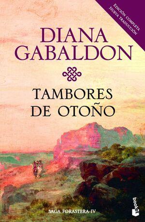 FORASTERA IV: TAMBORES DE OTOÑO