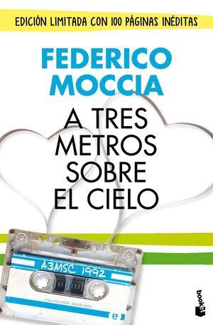 A TRES METROS SOBRE EL CIELO I (BOLSILLO - TAPA DURA)