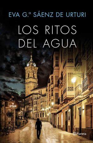 LA CIUDAD BLANCA II: LOS RITOS DEL AGUA (CARTONE)