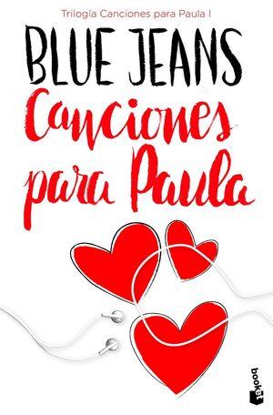 CANCIONES PARA PAULA I (BOOKET)