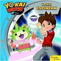 YO-KAI WATCH. YO-KAI ESPYNIAN