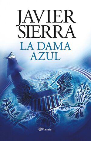 LA DAMA AZUL. EDICION 20 ANIVERSARIO