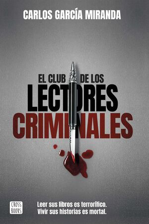 EL CLUB DE LOS LECTORES CRIMINALES