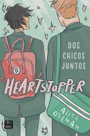 HEARTSTOPPER #01. DOS CHICOS JUNTOS