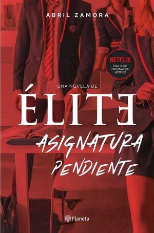 ELITE. ASIGNATURA PENDIENTE