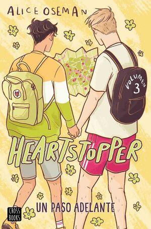 HEARTSTOPPER #02. UN PASO ADELANTE