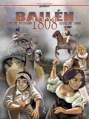1808 BAILEN