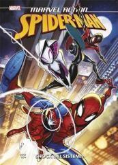 MARVEL ACTION: SPIDERMAN #05. UN NUEVO COMIENZO