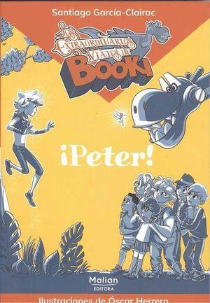 PETER!