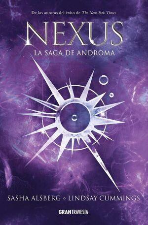 NEXUS: LA SAGA DE ANDROMA