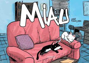 MIAU. EDICION COLOR
