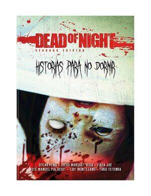DEAD OF NIGHT JDR: HISTORIAS PARA NO DORMIR