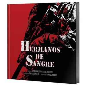HERMANOS DE SANGRE