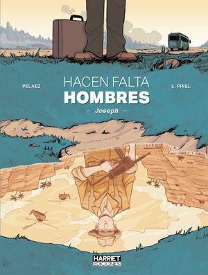 HACEN FALTA HOMBRES