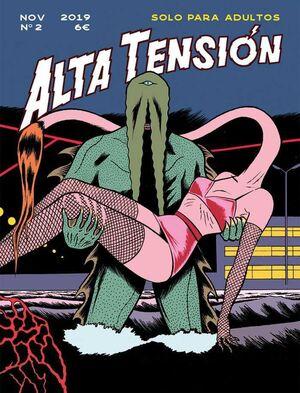ALTA TENSION #02. NOVIEMBRE 2019