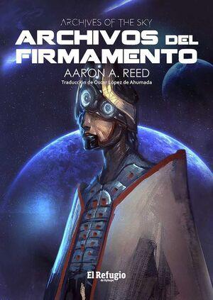 ARCHIVOS DEL FIRMAMENTO JDR