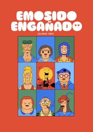 EMOSIDO ENGAÑADO