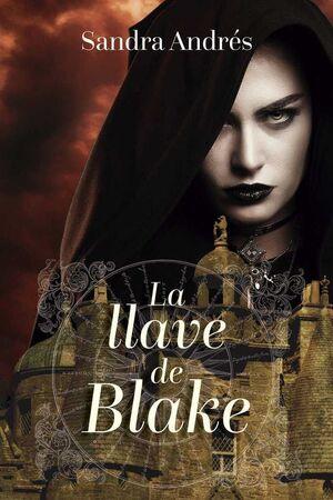 LA LLAVE DE BLAKE