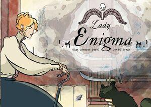 LADY ENIGMA
