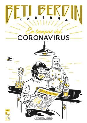 BETI BERDIN: TABERNA EN TIEMPOS DEL CORONAVIRUS