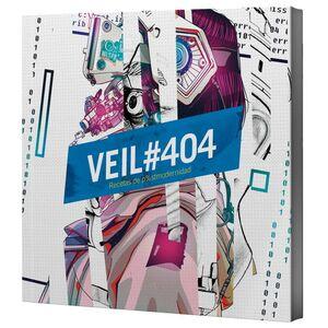 THE VEIL JDR VEIL 404