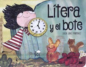LITERA Y EL BOTE