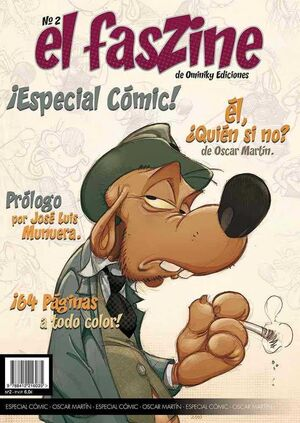 EL FASZINE #02