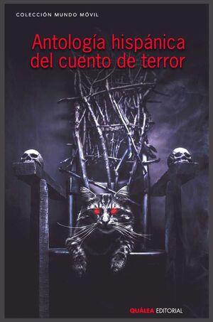 ANTOLOGIA HISPANICA DEL CUENTO DE TERROR