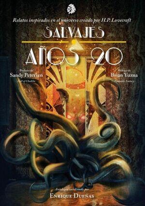 SALVAJES AÑOS VEINTE