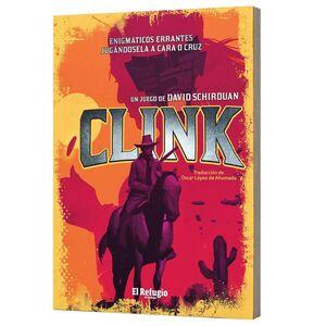 CLINK JDR