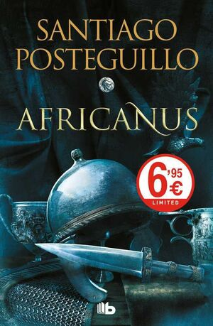 AFRICANUS. LIBRO 1: EL HIJO DEL CONSUL (BOLSILLO)