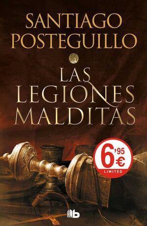 AFRICANUS. LIBRO 2: LAS LEGIONES MALDITAS (BOLSILLO)