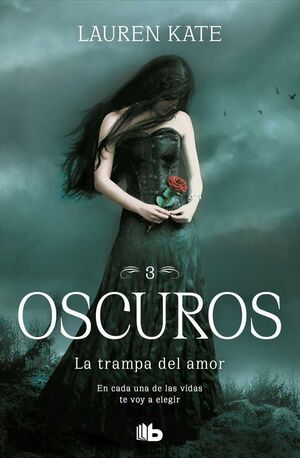 OSCUROS III. LA TRAMPA DEL AMOR