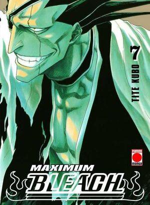 BLEACH MAXIMUM #07 (PANINI)