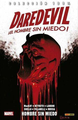 DAREDEVIL: EL HOMBRE SIN MIEDO #17. HOMBRE SIN MIEDO