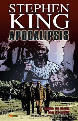 APOCALIPSIS DE STEPHEN KING #03 (PANINI)