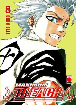 BLEACH MAXIMUM #08 (PANINI)