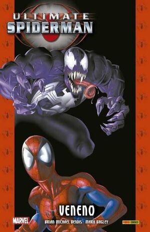 ULTIMATE SPIDERMAN INTEGRAL #04: VENENO (ULTIMATE INTEGRAL)