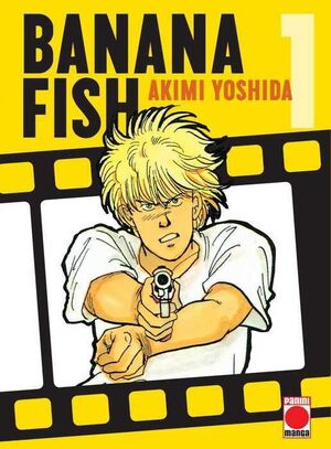 BANANA FISH #01