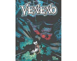 VENENO: ORIGEN OSCURO (100% MARVEL HC)