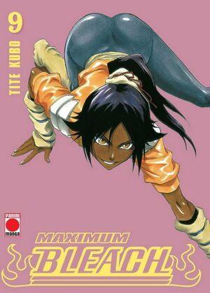 BLEACH MAXIMUM #09 (PANINI)