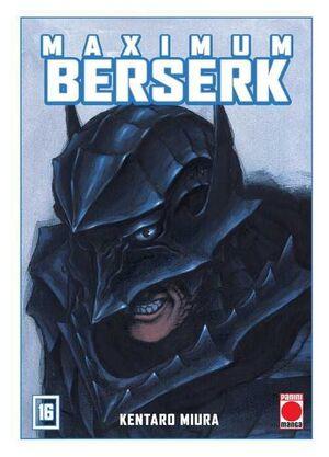 BERSERK MAXIMUM #16 (PANINI)